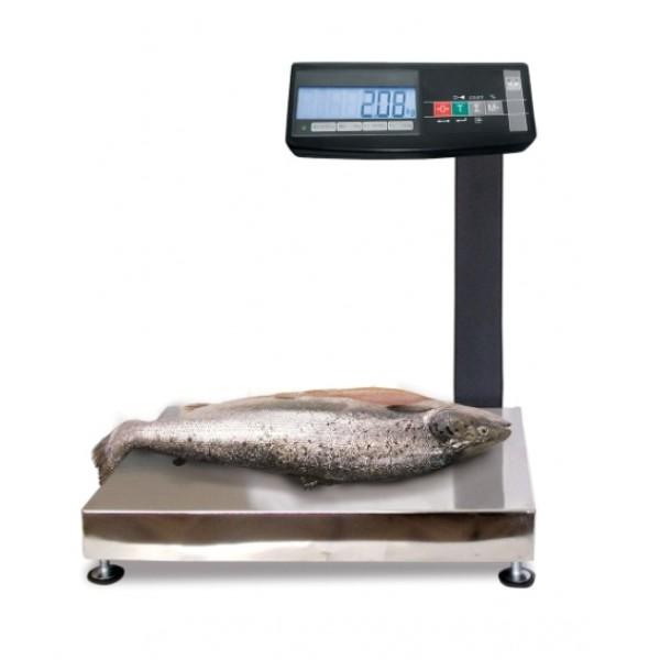 Влагозащищенные весы МК-АB11